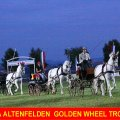 CAI-A Altenfelden Golden Wheel Trophy Opening 2009